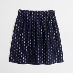 FactoryPrintedPocketSkirt
