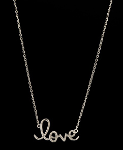 LoveSmallNecklace