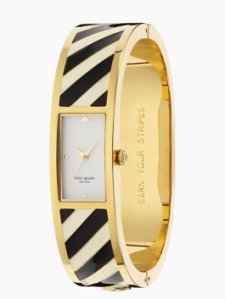 Kate Spade Carousel Bangle | $250