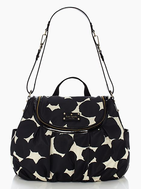 Splodge Dot Baby Bag $149 (originally $298)