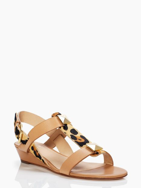 Veronica Sandal $118 (originally $248)